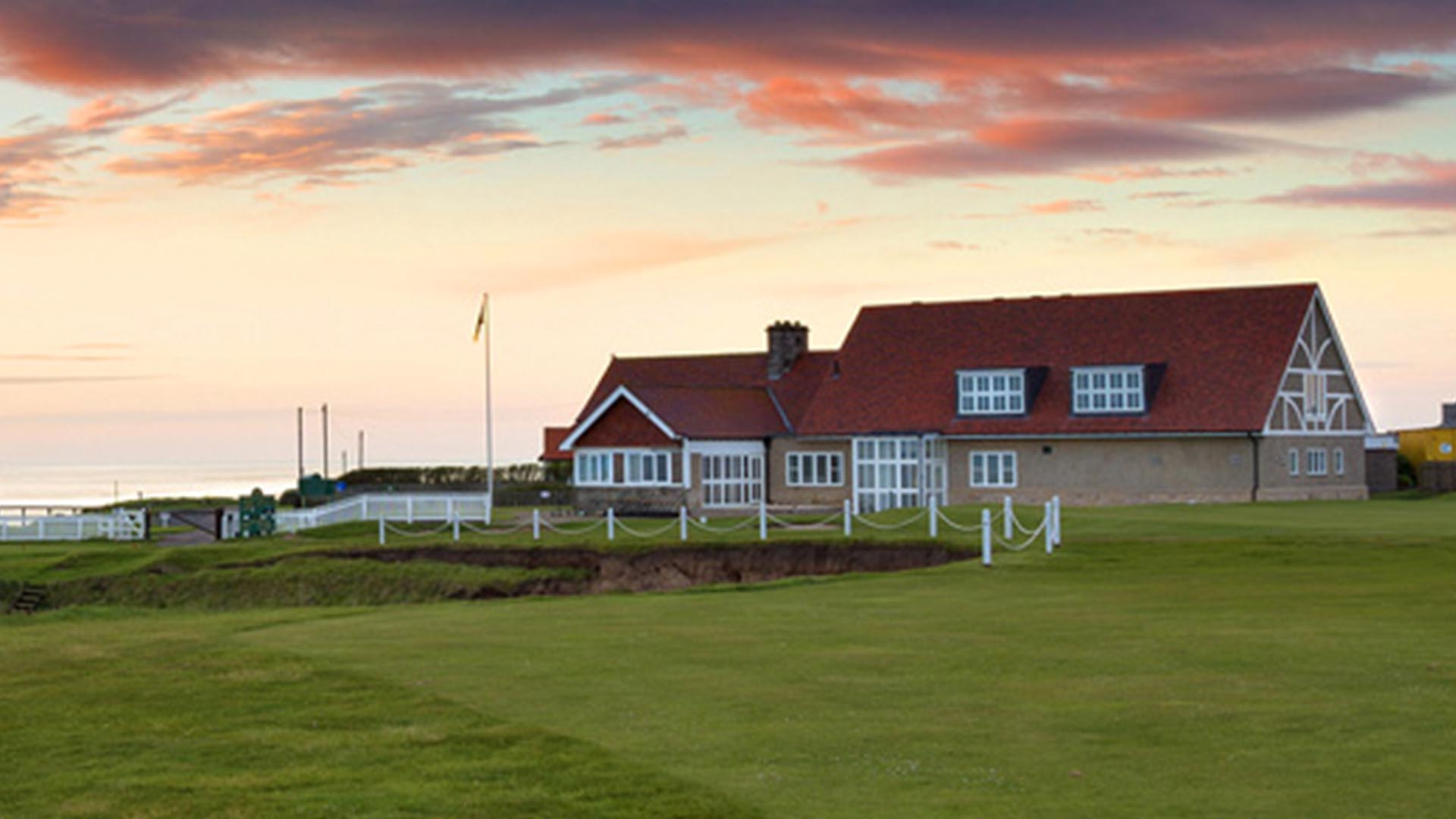 Golf Courses in Northumberland